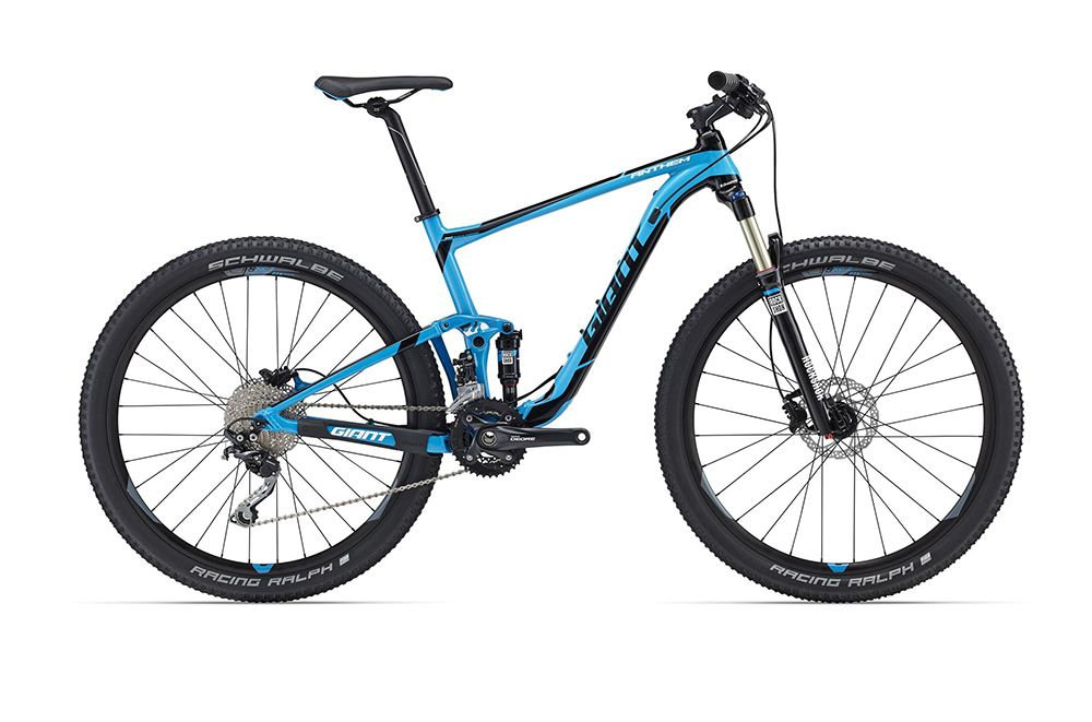 Велосипед Giant Anthem 27.5 3 2016 велосипед giant anthem advanced 27 5 2 2016