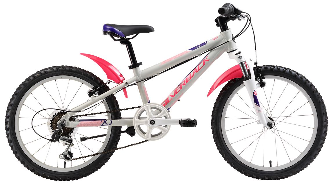 Велосипед Silverback Senza 20 2017 велосипед silverback siablo 105 2017