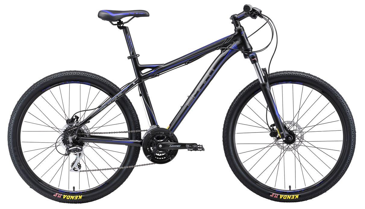 Велосипед Smart Machine 600 2017,  Горные  - артикул:277165