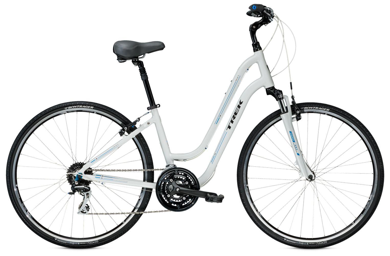 Велосипед Trek Verve 3 WSD 2016 велосипед trek verve 3 wsd 2017
