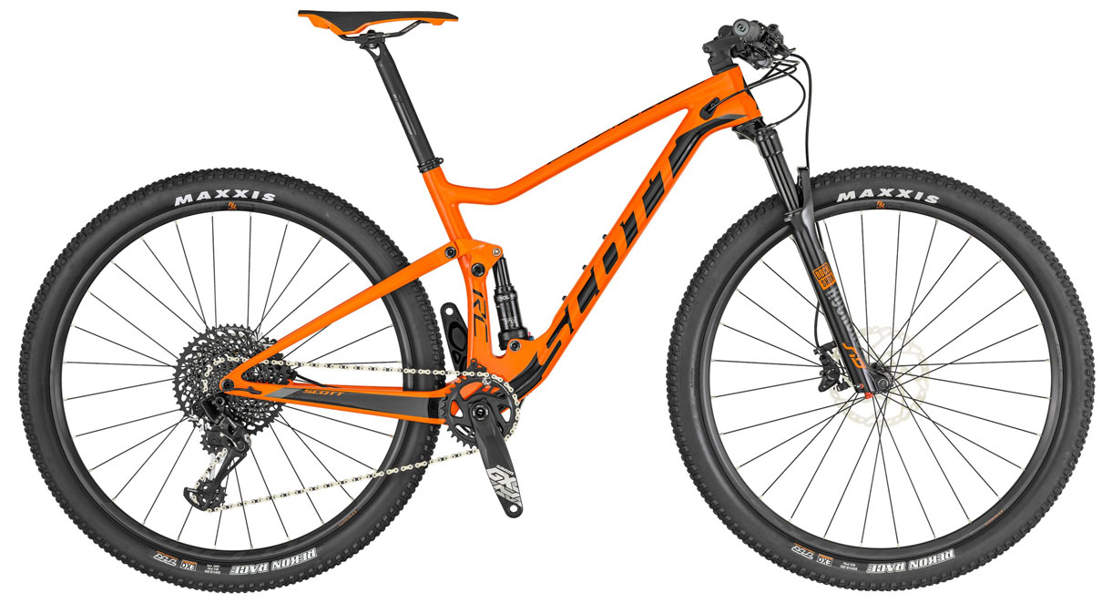 Велосипед Scott Spark RC 900 Team (TW) 2019 цены