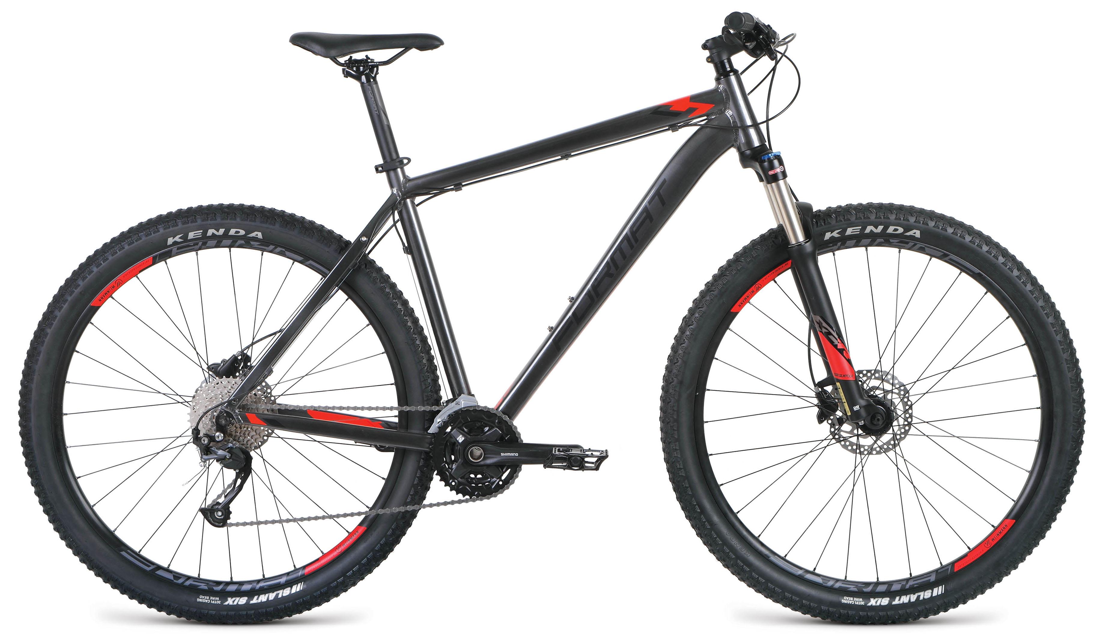Велосипед Format 1422 29 2019