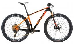 Велосипед  Giant  XTC Advanced 29er 0  2018