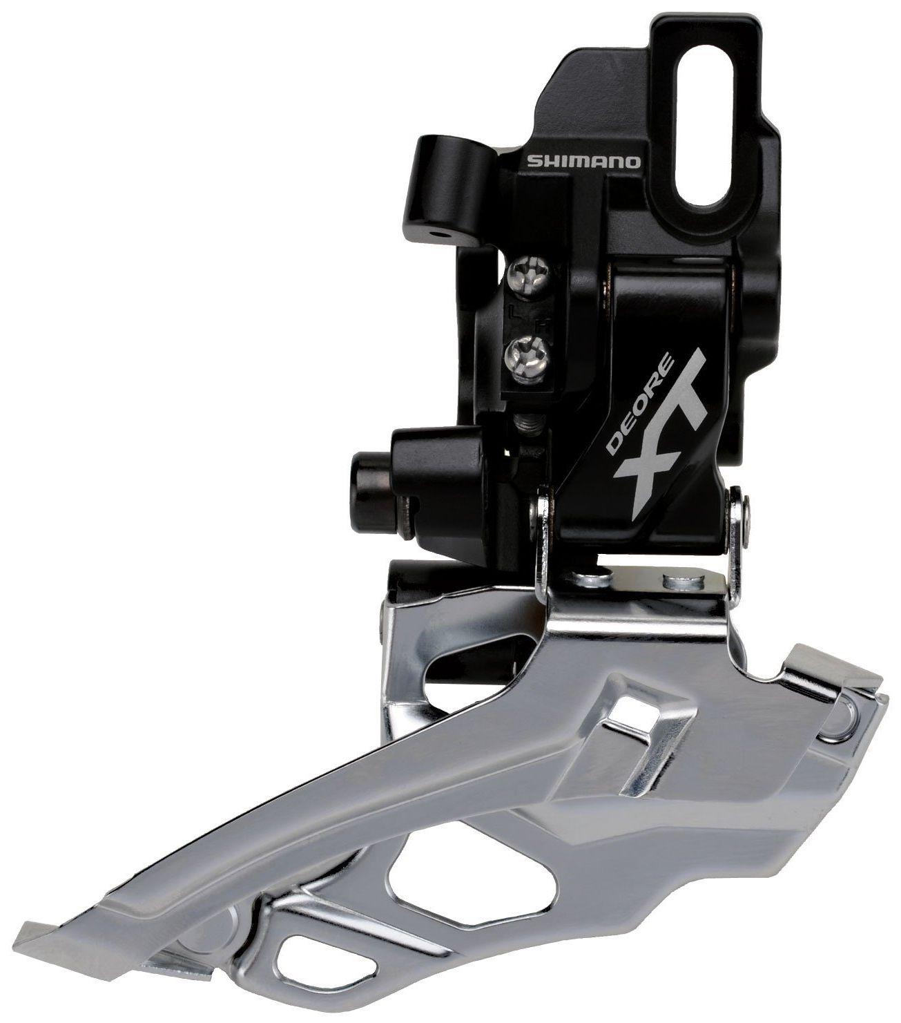 Запчасть Shimano Deore XT M786D-L (IFDM786D6LA) цена и фото