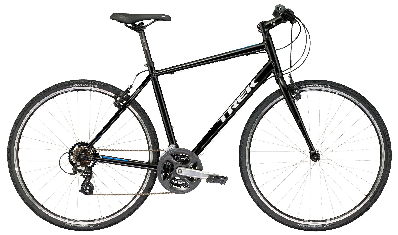 Велосипед Trek FX 1 2017