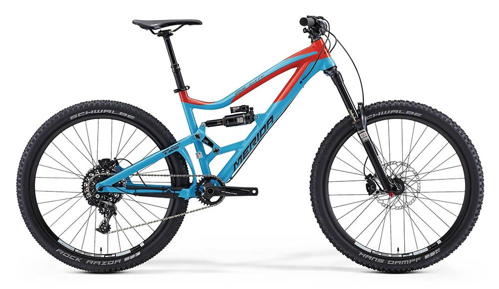 Merida One-Sixty 7.900 2015