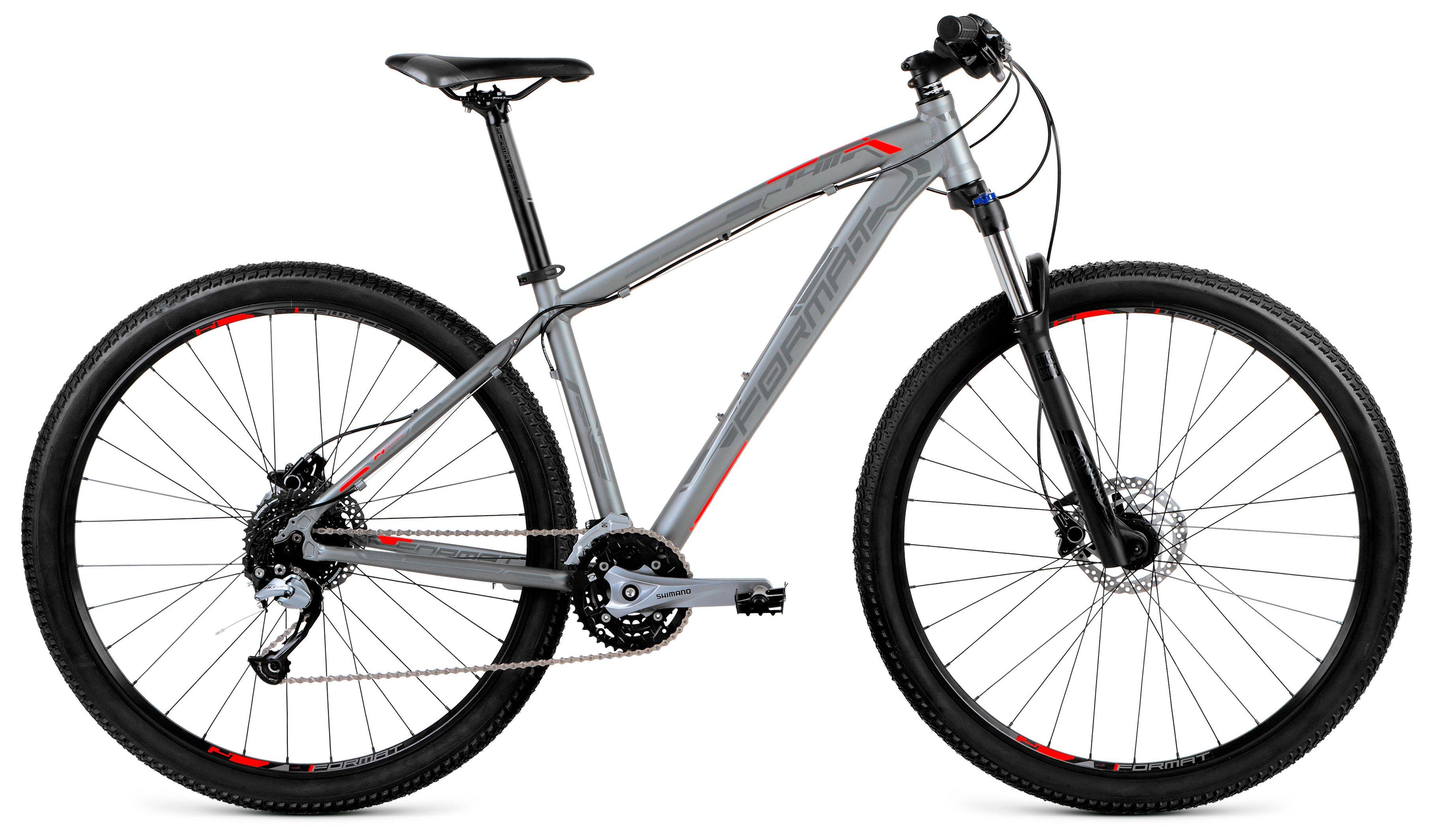 Велосипед Format 1411 29 2018 велосипед format 1411 26 2016