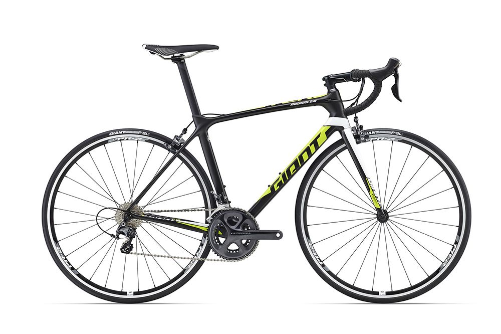 Велосипед Giant TCR Advanced 1 2016 велосипед giant tcr advanced sl 2 2017