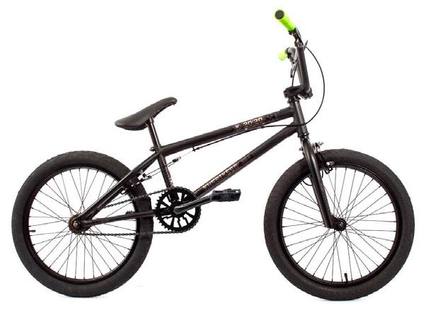 Велосипед KHEbikes Barcode 20.20 ALU 2019 цены