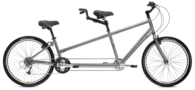 Велосипед Trek T 900 2016