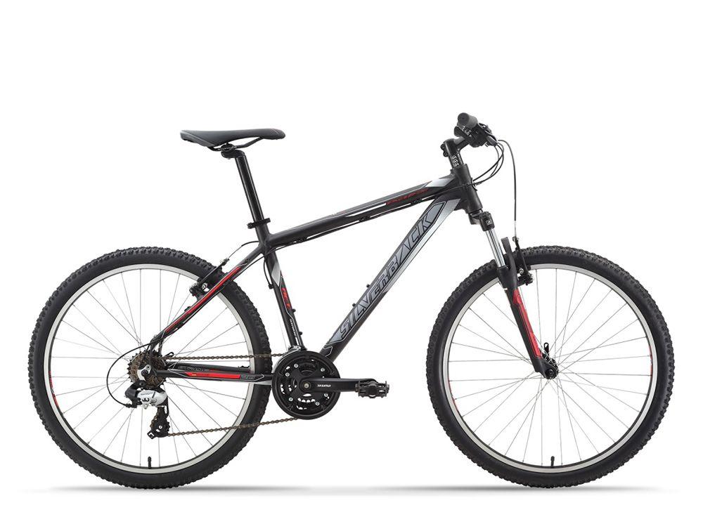 Велосипед Silverback Stride sport 2015,  Горные  - артикул:222059