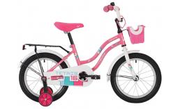 Велосипед  Novatrack  Tetris 16  2020