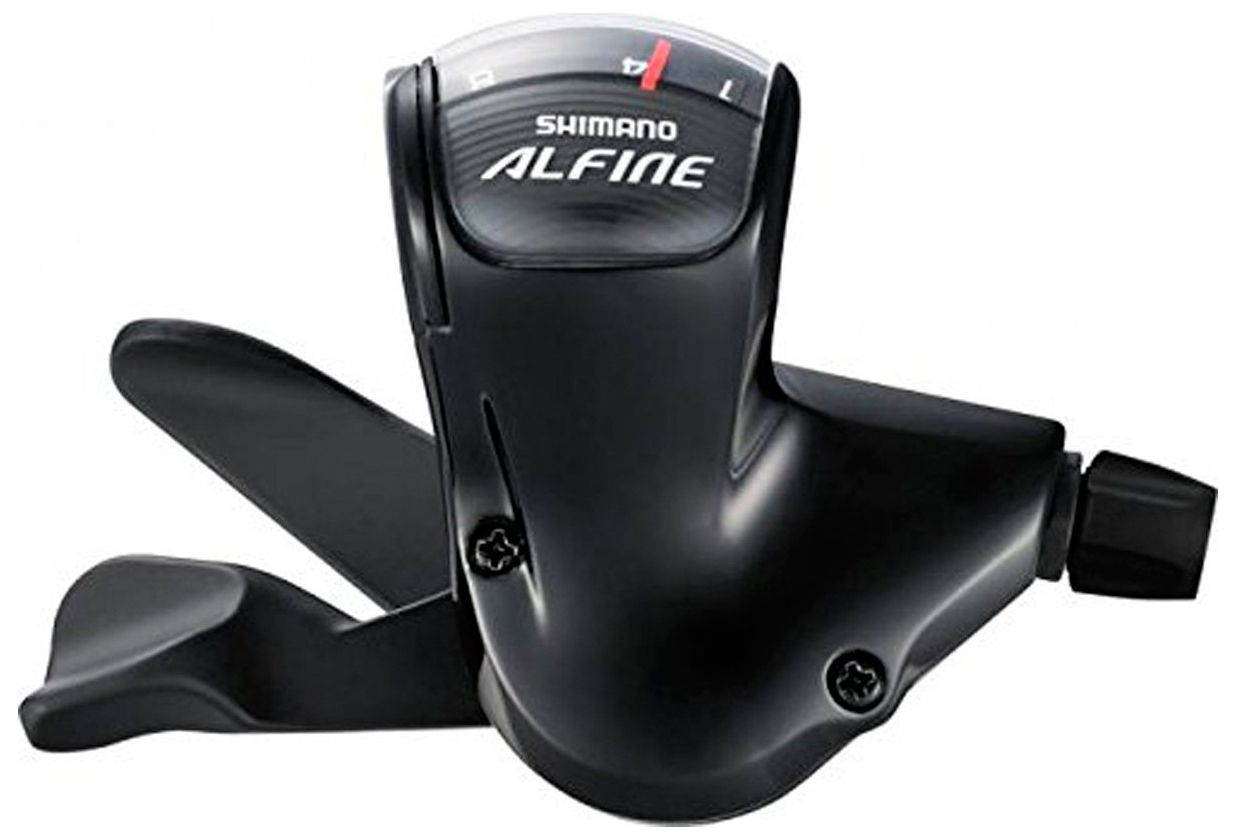 Запчасть Shimano Alfine S503, 8 ск. (ESLS503210LLL) аксессуар shimano sg s700 шланг и штуцер для alfine y13098025