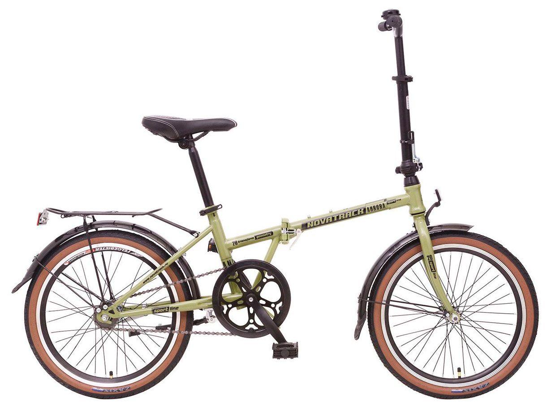 Велосипед Novatrack Aurora 20 2016 велосипед novatrack pointer 20 2017