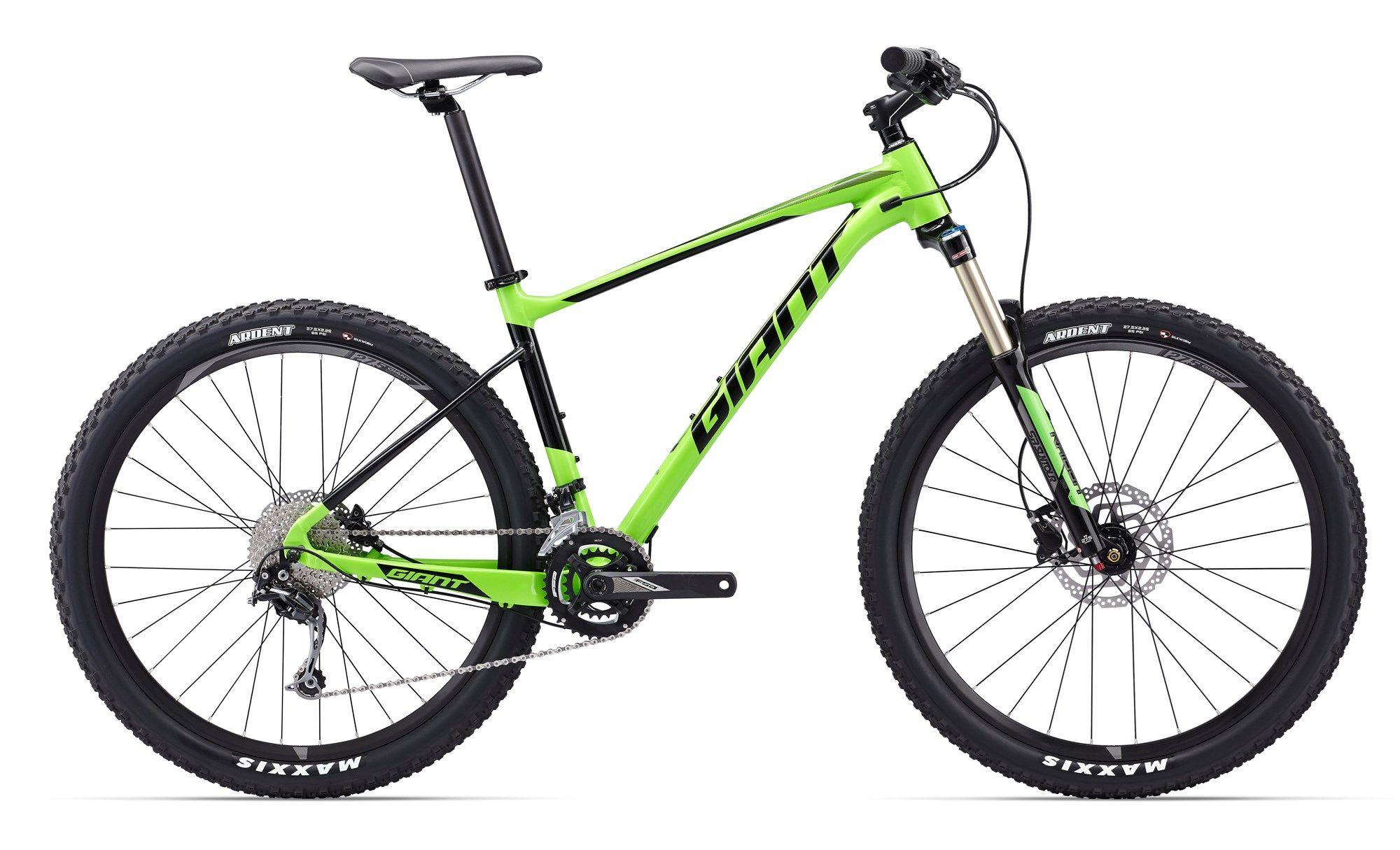 Велосипед Giant Fathom 2 2017 велосипед giant fathom 29er 2 ltd 2017 черный зеленый