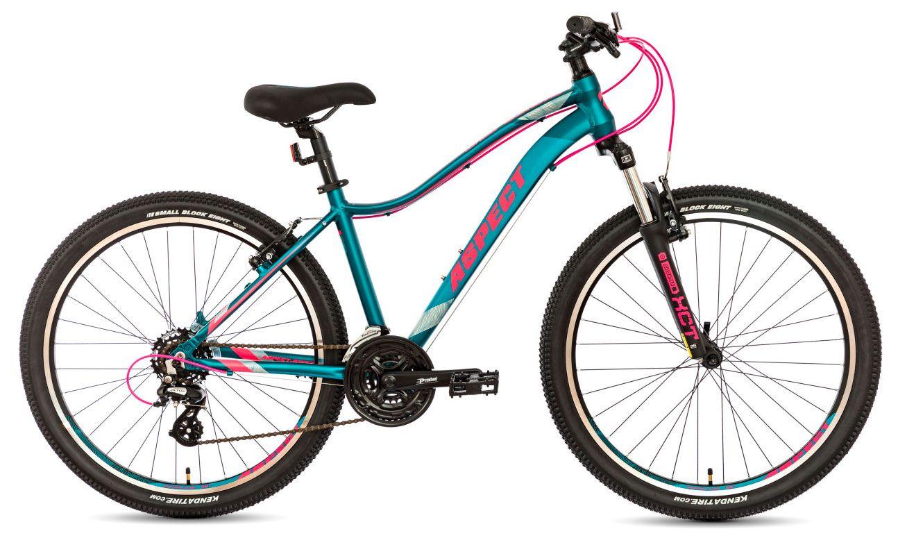 Велосипед Aspect Oasis 2018
