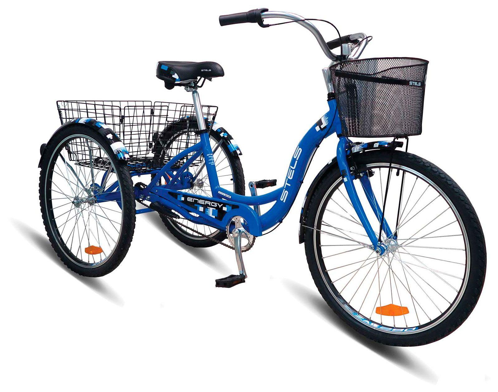 Велосипед Stels Energy-III 26 (V030) 2017 велосипед stels navigator 550 v 26 v030 2017