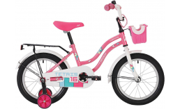 Детский велосипед от 1 до 3 лет  Novatrack  Tetris 12  2020