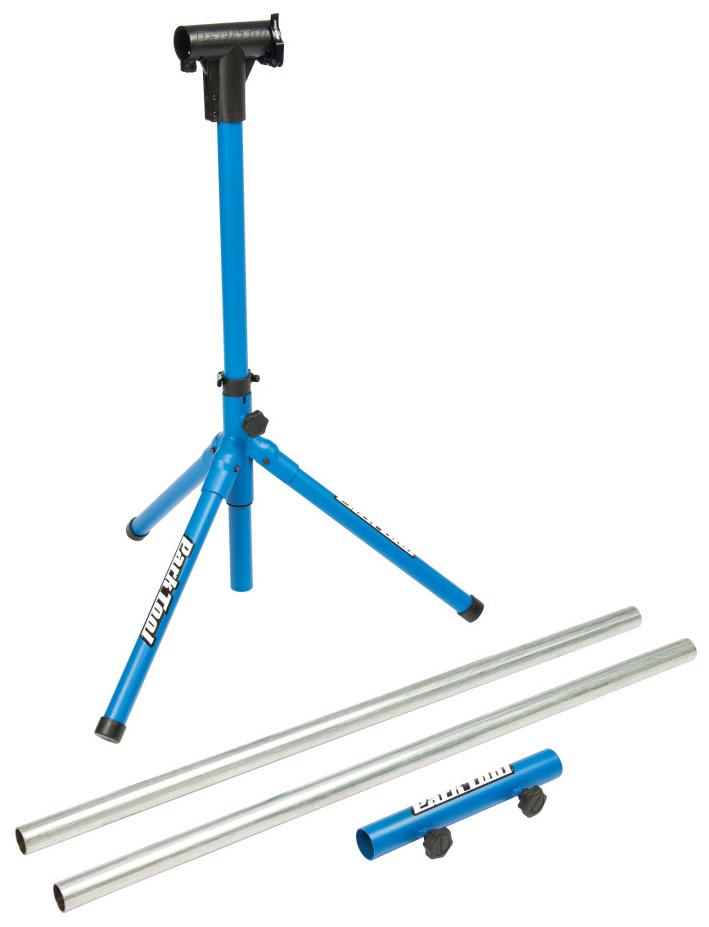 Аксессуар Parktool набор для удлинения PTLES-1 (PTLES-2) аксессуар parktool напольный двойной с двумя зажимами 100 3d ptlprs 2 2 2