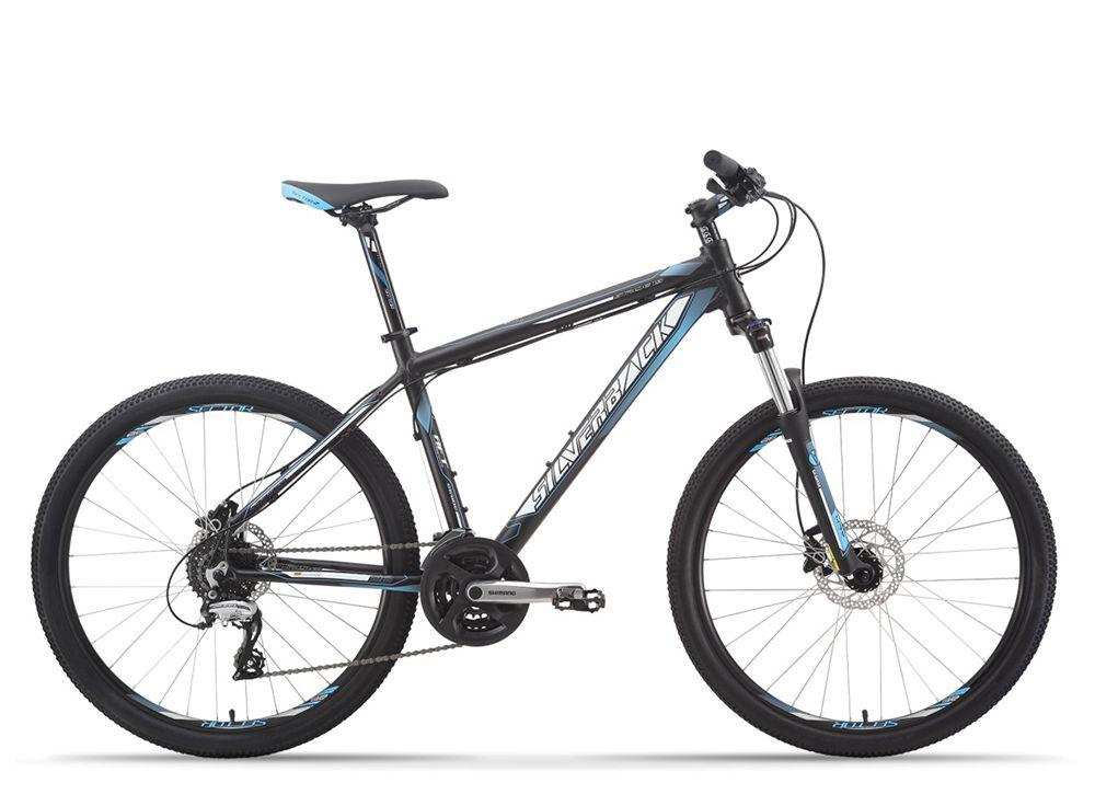 Велосипед Silverback Stride 15 2015,  Горные  - артикул:222040