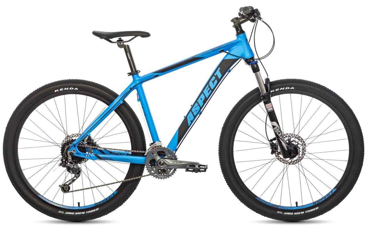 Велосипед Aspect Amp 2018 велосипед aspect tundra 2018