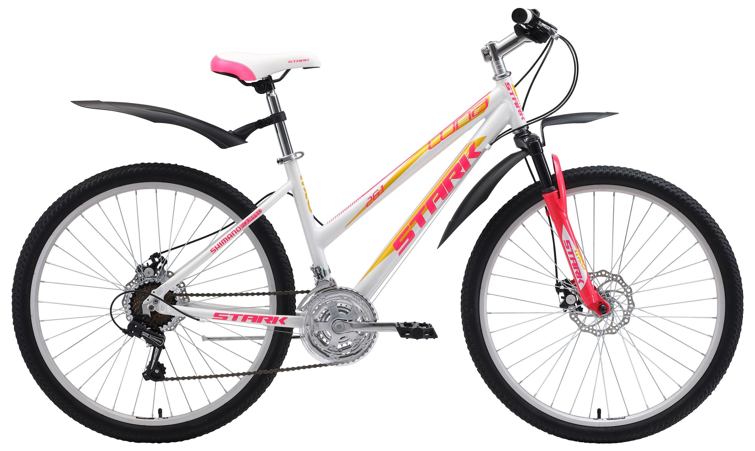 Велосипед Stark Luna 26.1 D 2018