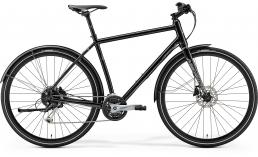 Городской велосипед Merida Crossway Urban 100 2019 – отзывы