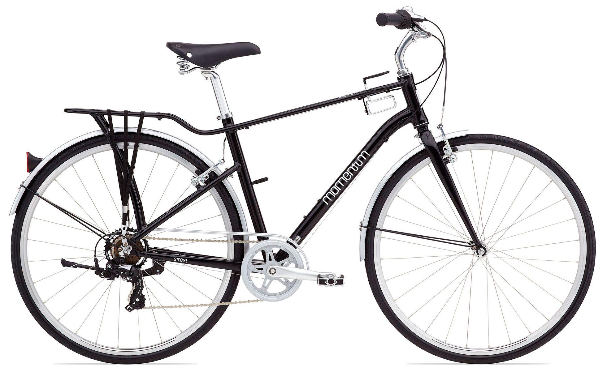 Велосипед Giant Momentum iNeed Street 2018 велосипед bulls nandi street 2016