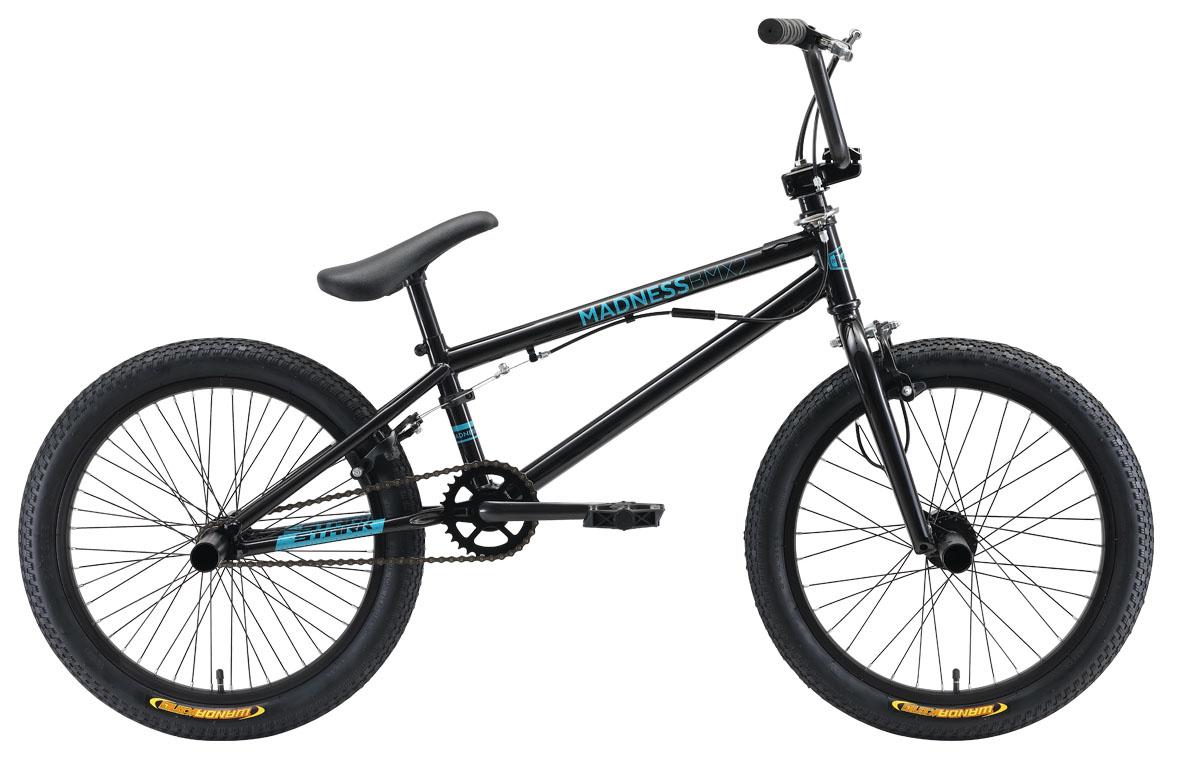 Велосипед Stark Madness BMX 2 2019 цена