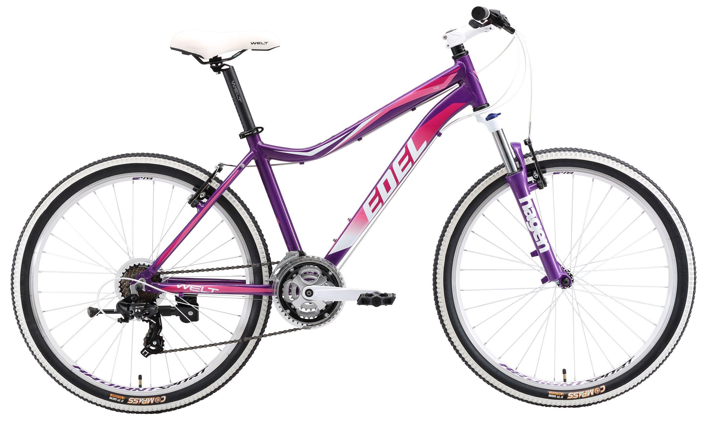 Велосипед Welt Edelweiss 1.0 2018 женский велосипед навигатор купить в пензе