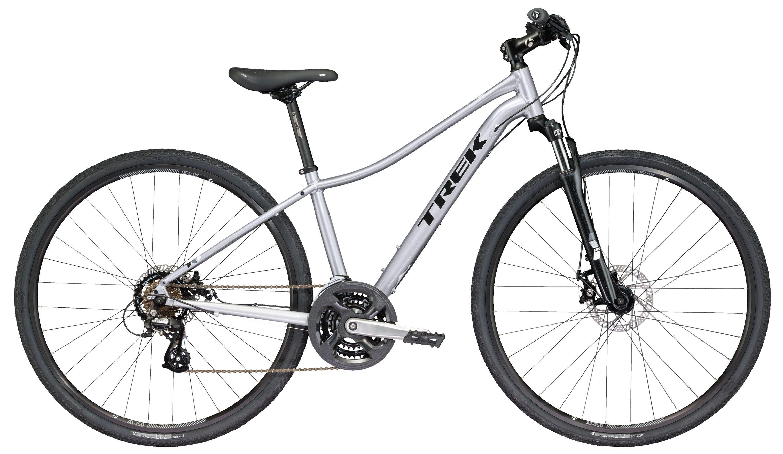 Велосипед Trek Neko 1 WSD 2017 велосипед trek 7 6 fx wsd 2013