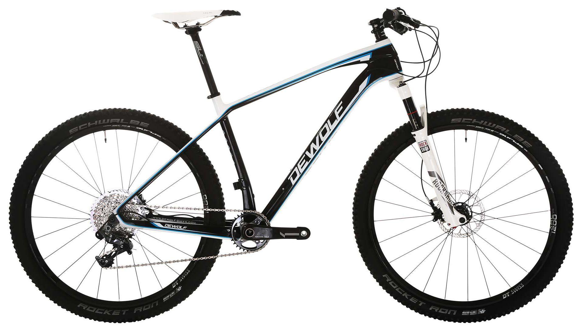 Велосипед Dewolf CLK 900 2018 велосипед dewolf clk 900 2017