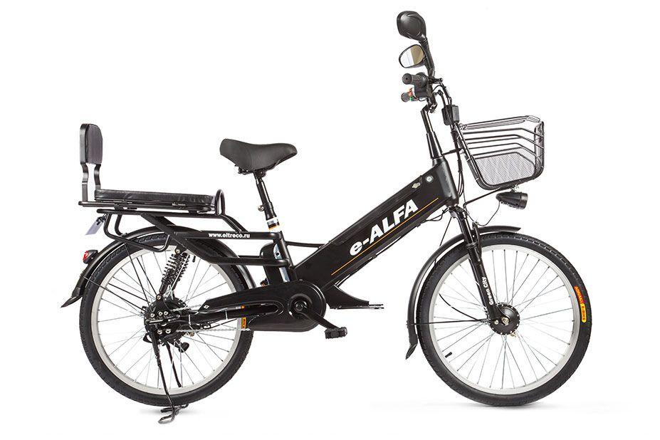 Велосипед Eltreco e-Alfa GL 2018 велосипед eltreco e alfa 2018