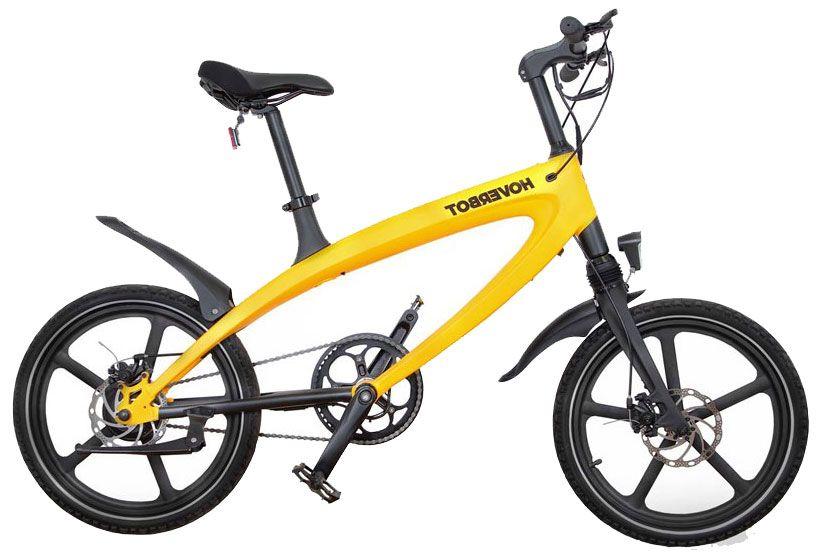 Велосипед Hoverbot CB-2 2018