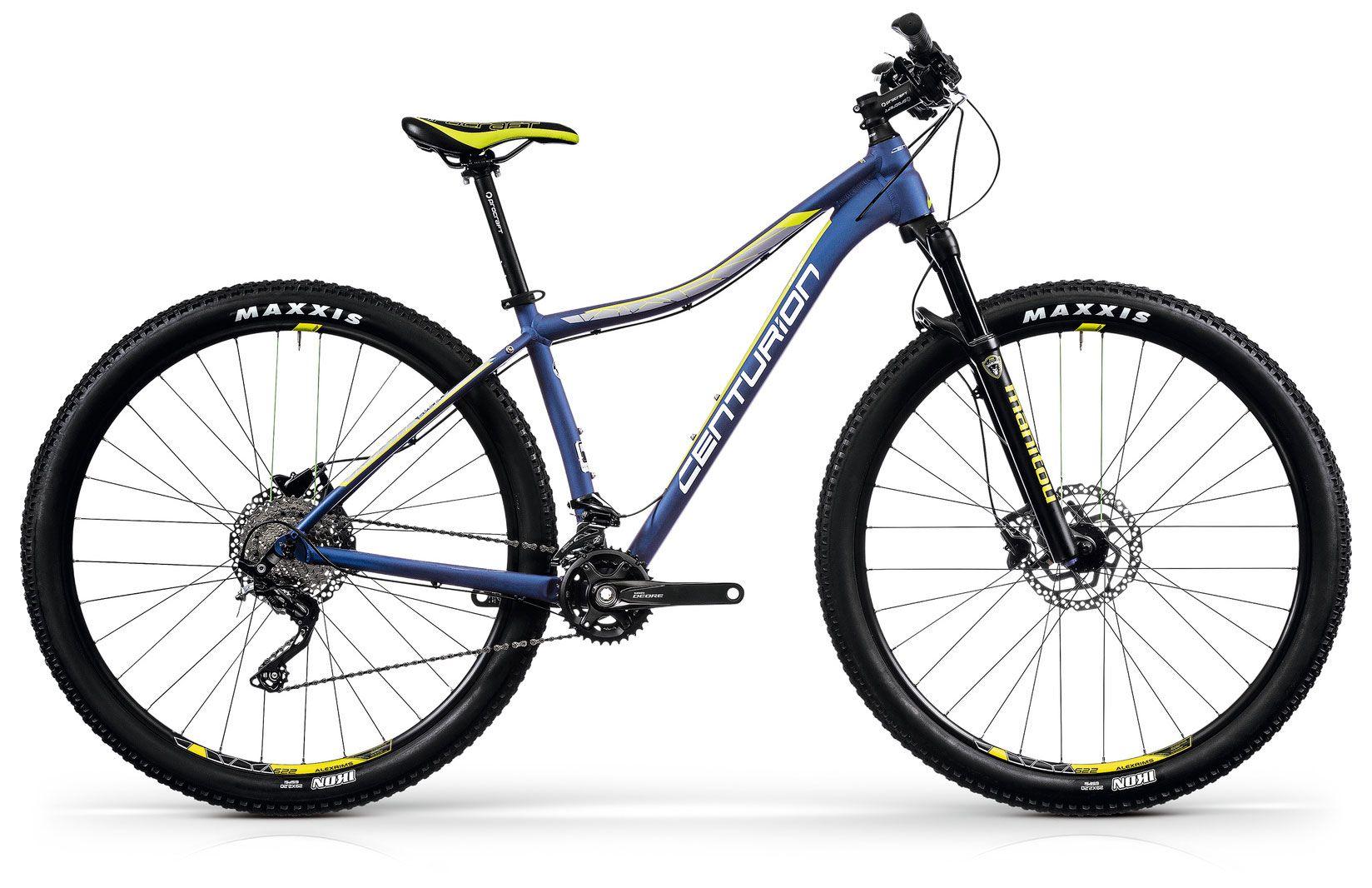 Велосипед Centurion Eve PRO 600.27 2018 велосипед centurion eve 80 27 2016