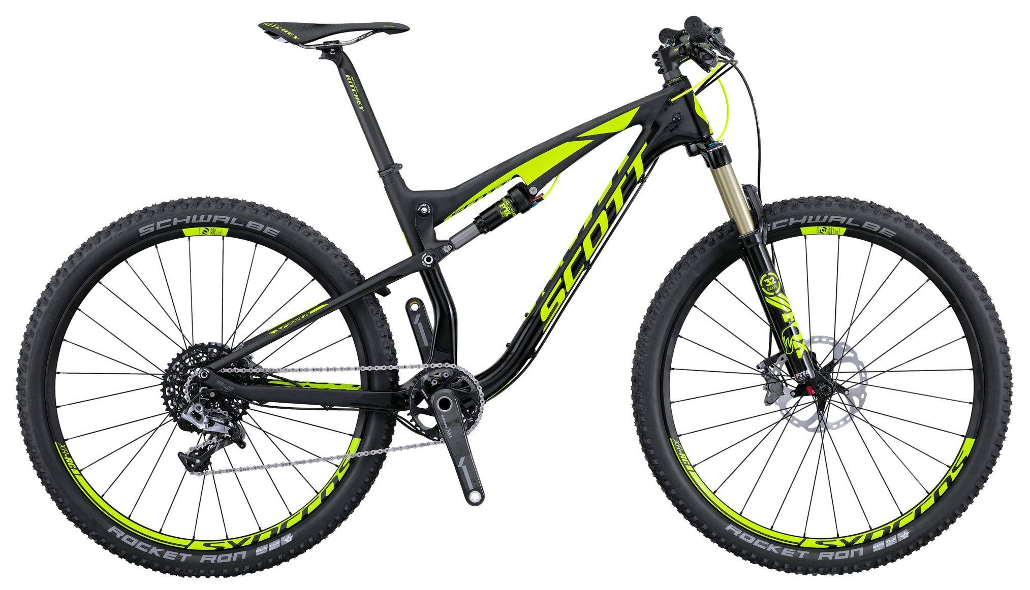 Велосипед Scott Spark 700 RC 2016 велосипед scott spark 700 rc 2015