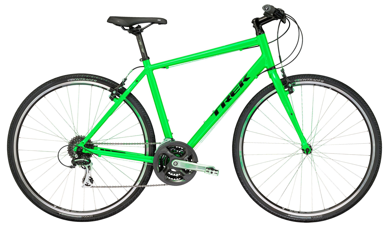 Велосипед Trek FX 2 2017 велосипед trek 7 6 fx wsd 2013