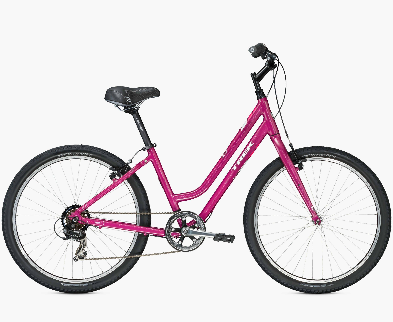 Велосипед Trek SHIFT 1 WSD 2016,  Женские  - артикул:265854