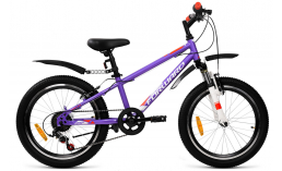 Велосипед  Forward  Unit 20 2.0  2019