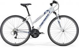 Городской велосипед  2014 года  Merida  Crossway 40-V Lady