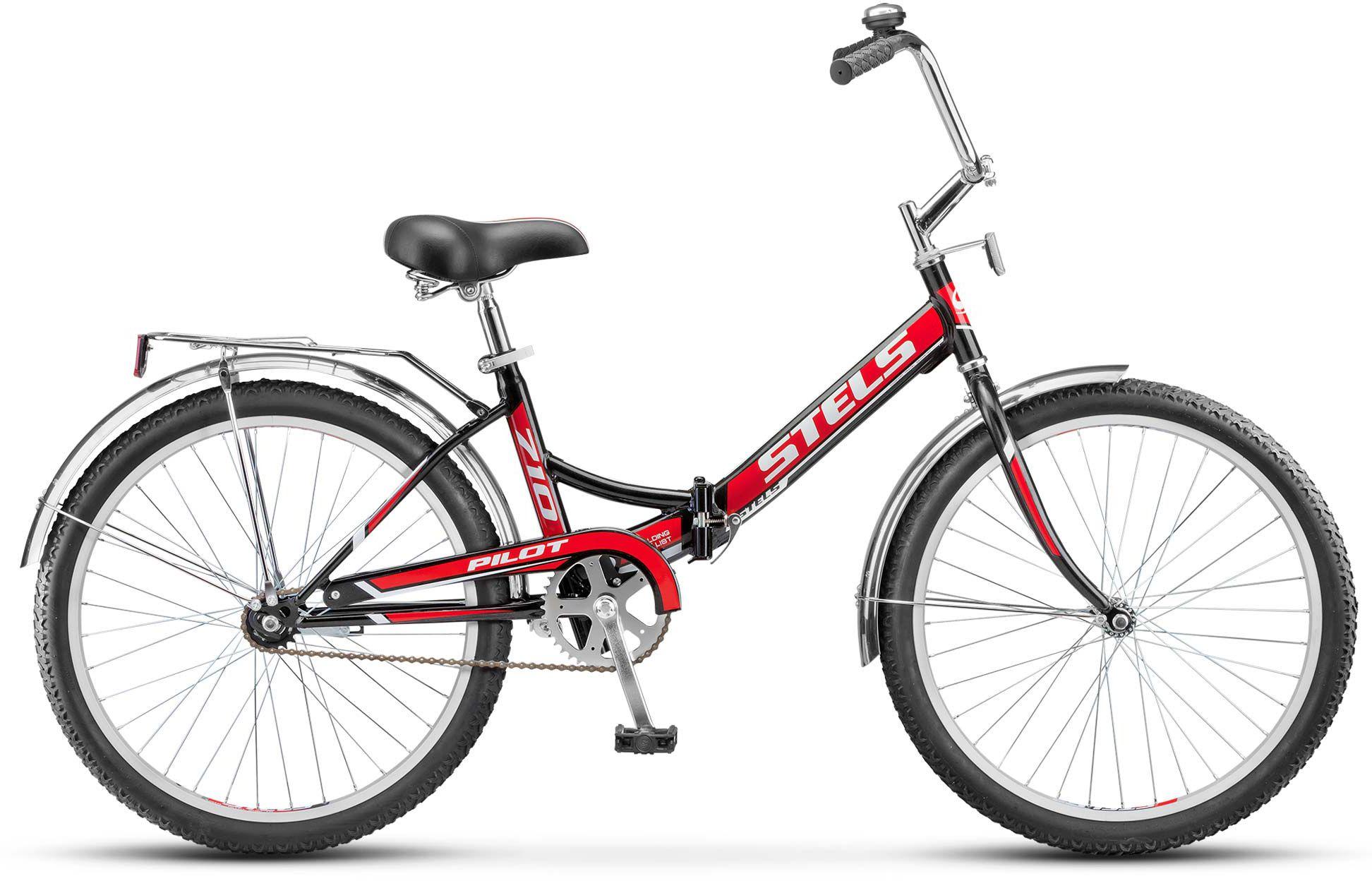 Велосипед Stels Pilot 710 24 2017 stels pilot 710 24 рама 16 белый синий