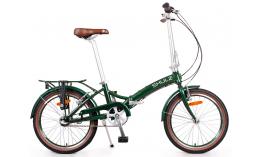 Велосипед  Shulz  GOA V-brake  2020
