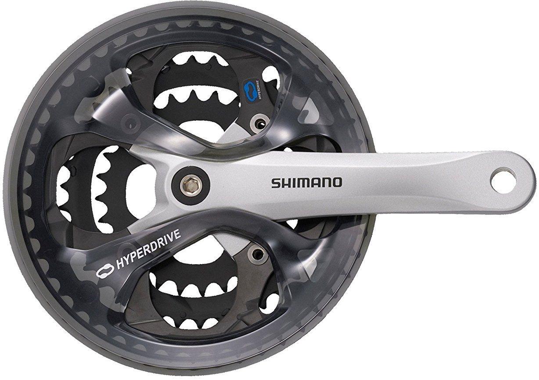 Запчасть Shimano Acera, M361 (EFCM361E222CS) запчасть shimano шифтер acera m360 левый 3 скорости