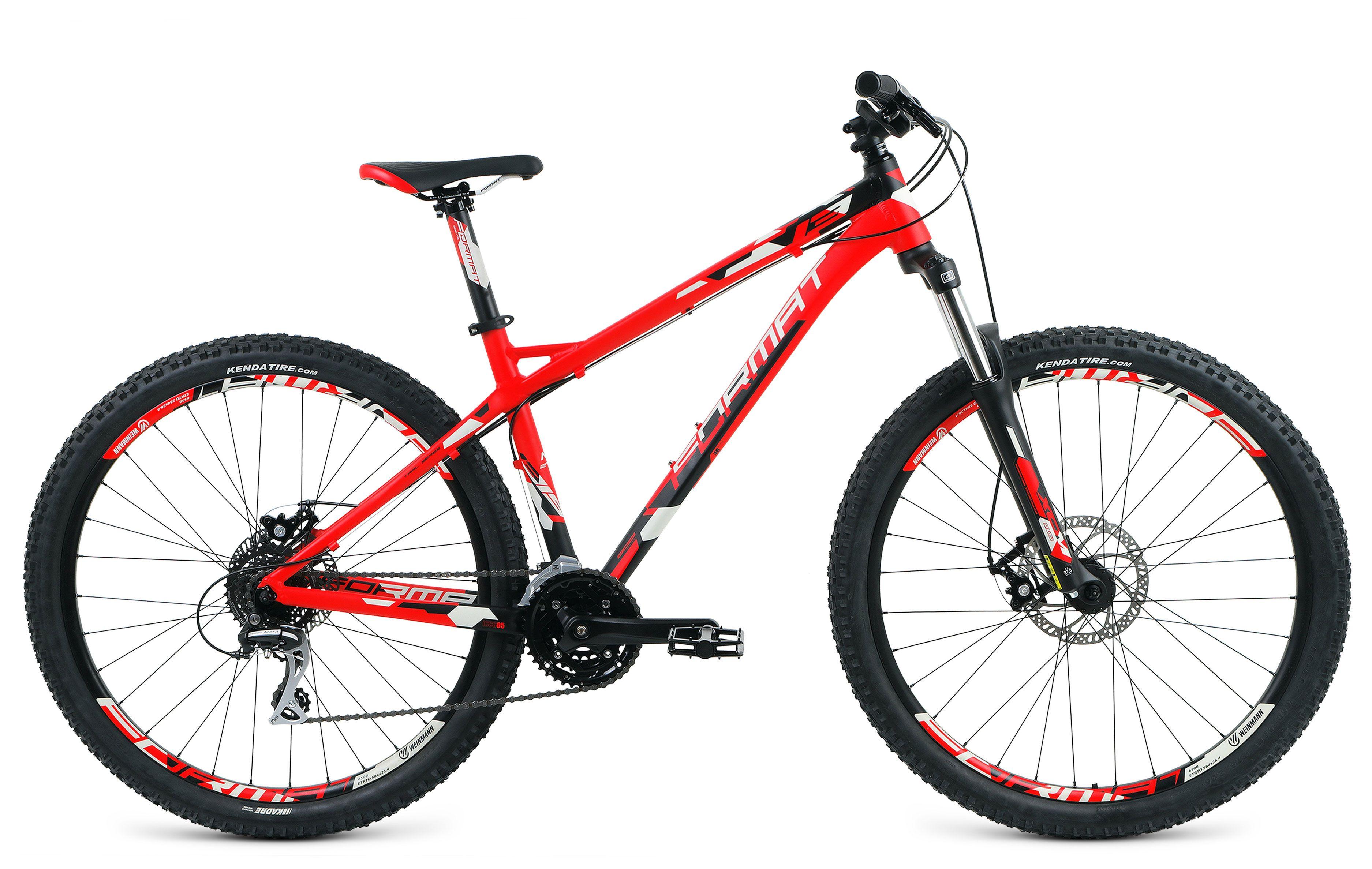 Велосипед Format 1315 2017,  Горные  - артикул:279726