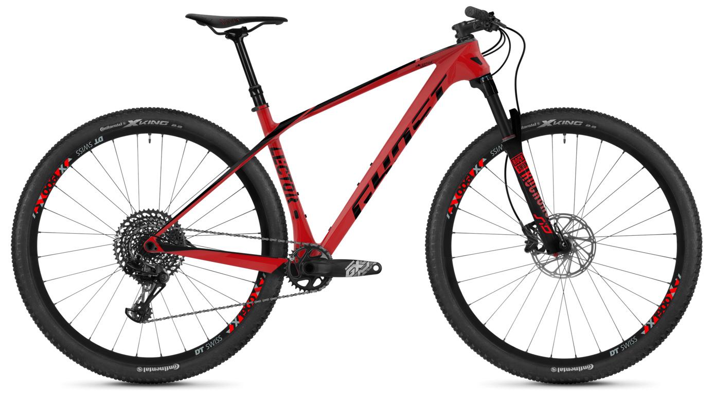 Велосипед Ghost Lector 5.9 LC 2019 цены