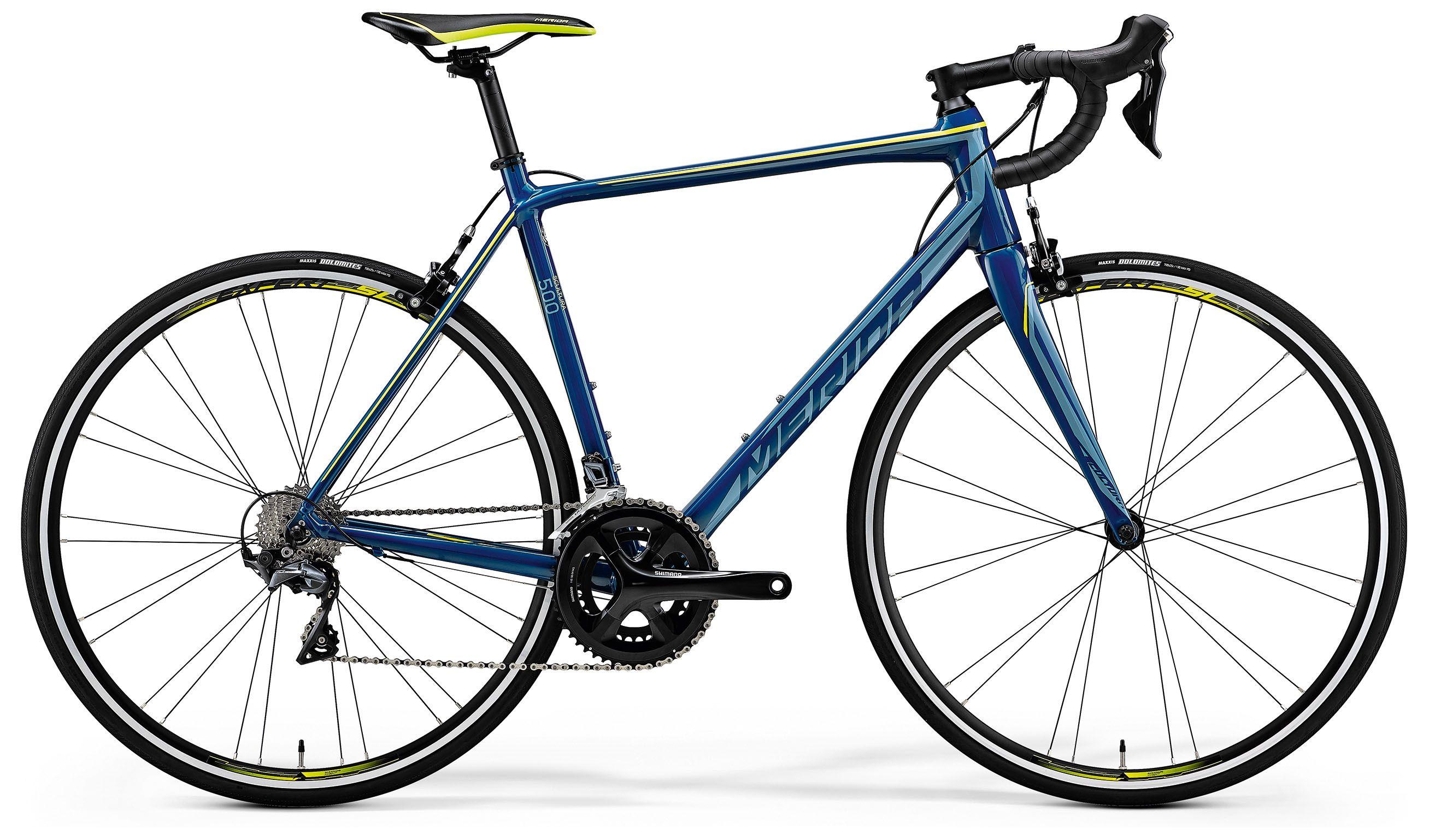 Велосипед Merida Scultura 500 2018 женский велосипед навигатор купить в пензе