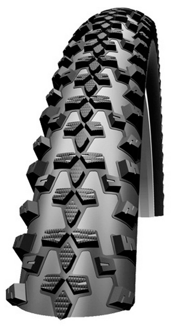 Запчасть Schwalbe Smart Sam Performance, Folding 57-559, 26 x 2,25 B/B-SK HS476 DC IB