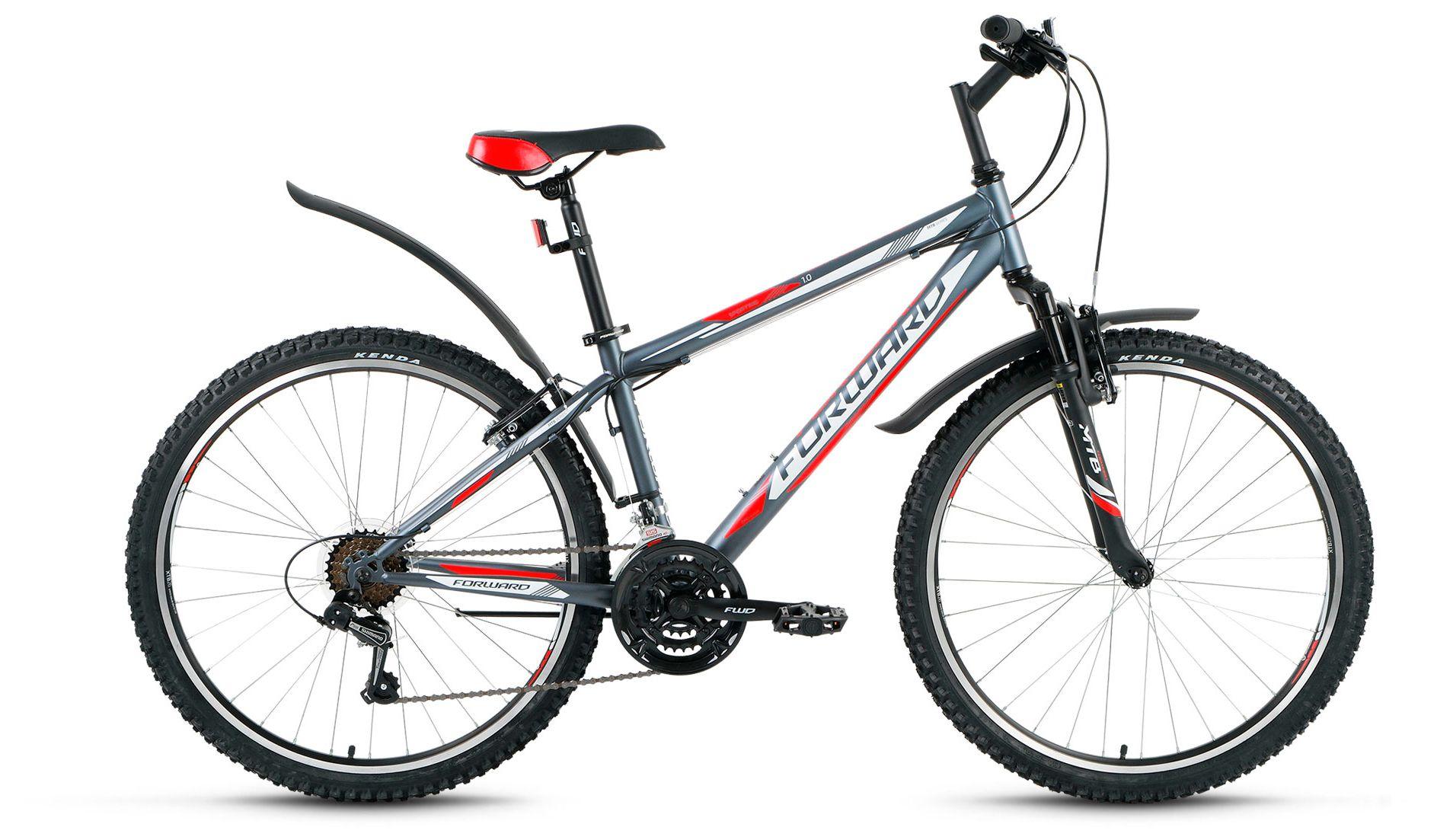 Велосипед Forward Sporting 1.0 2017