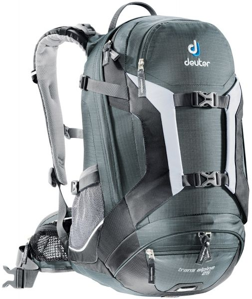 Deuter Bike Trans Alpine 25