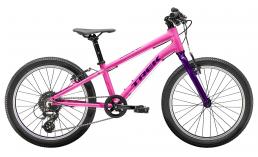 Семейный велосипеды  Trek  Wahoo 20  2020